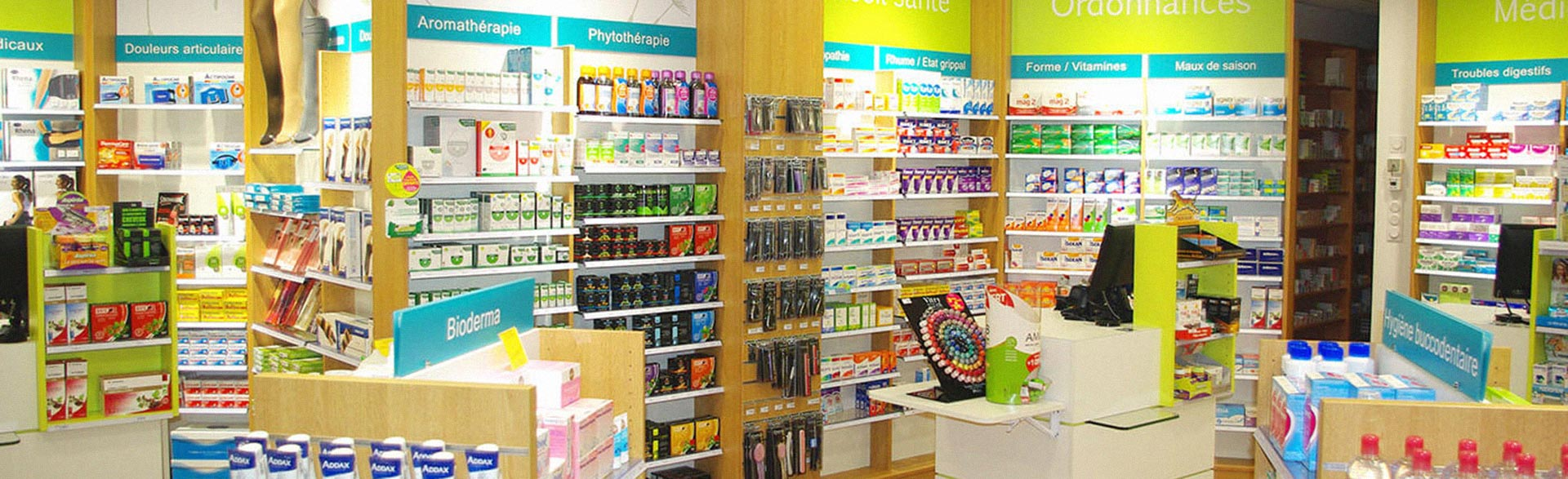 Pharmacie des rompois : Des médicaments de qualité ?