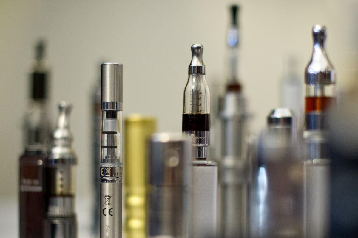 Cigarette électronique : quels sont les avantages de son utilisation ?