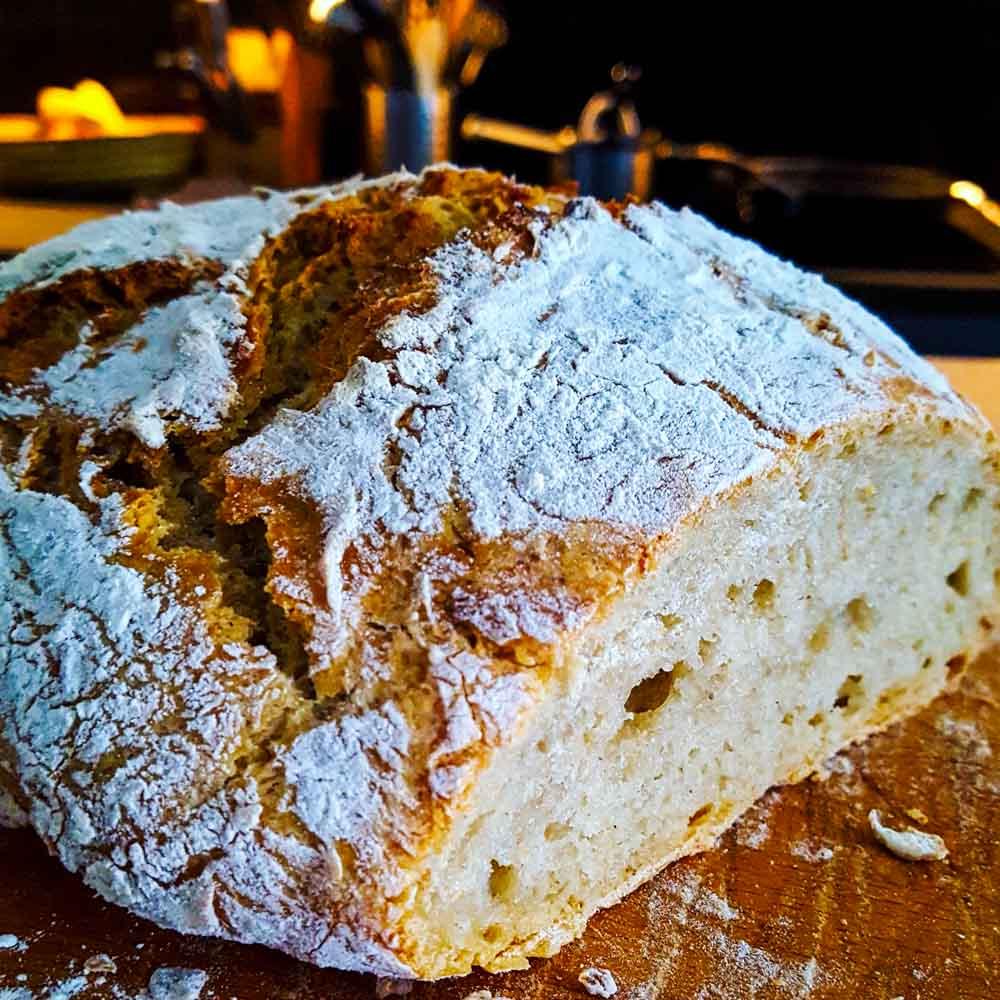 Recette pain : quel est le secret d'une bonne recette de pain ?